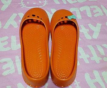 crocs「プリマ」