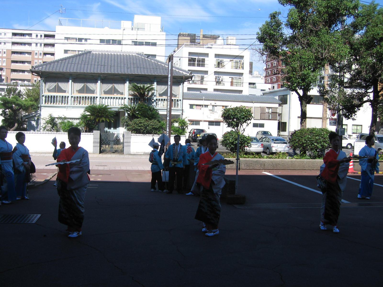 上田町第一自治会