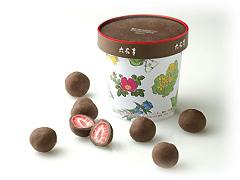ストロベリーチョコ(ミルク)